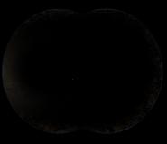 Binoculars overlay CoD2