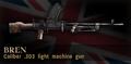 Bren menu icon CoD3
