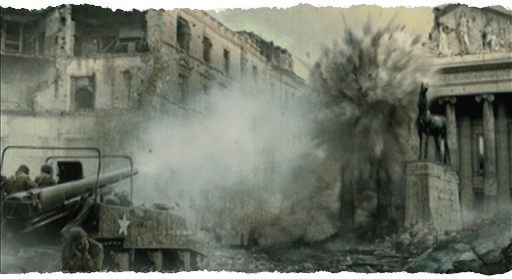 Surrender at Aachen