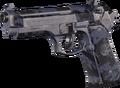 M9 Blue Tiger MWR