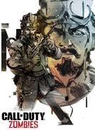 Nikolai Belinski Yoji Shinkawa Poster BO3