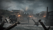 Operation Neptune Loading Screen WWII