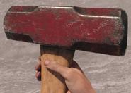 Sledgehammer Inspect BOCW