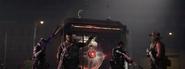 Strike Team preps to leave Forsaken BOCW
