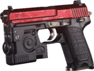 USP .45 Competition MWR