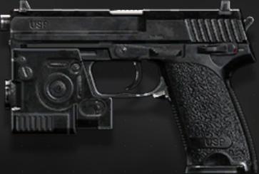 USP .45
