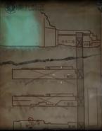 Zetsubou No Shima Bunker Schematics BO3