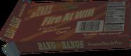Bang Bangs Box Bottom IW