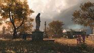Graveyard Verdansk84 WZ