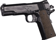 M1911 .45 Model MWR
