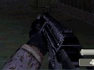 MP5 CoD4DS