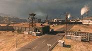 MilitaryBase Entrance Verdansk84 WZ
