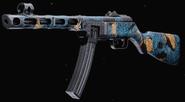PPSh-41 Nectar Gunsmith BOCW
