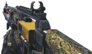 AE4 Royalty Camouflage old AW