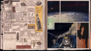 Alternative Moon Loading Screen BO3