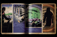 Ascension Loading Screen Zombies Comic