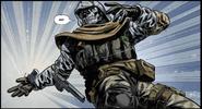 CODM Templar Bossfight 8