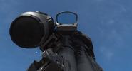 Call of Duty Modern Warfare 2019 Рамочный гибрид 3