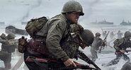 Call of Duty World War II Slider