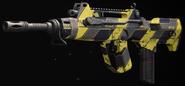 FFAR 1 Policia Gunsmith BOCW