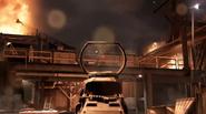 M4A1 Red Dot ADS CoDG