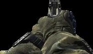 MP-443 Grach iron sights CoDG