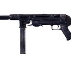 Armes de Call of Duty: Advanced Warfare