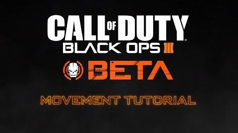 Official Call of Duty® Black Ops III - Combat Movement Tutorial