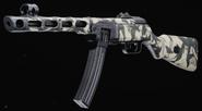 PPSh-41 Shards Gunsmith BOCW