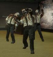 ZombieFive