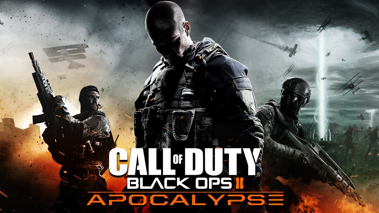 Apocalypse Call Of Duty Wiki Fandom
