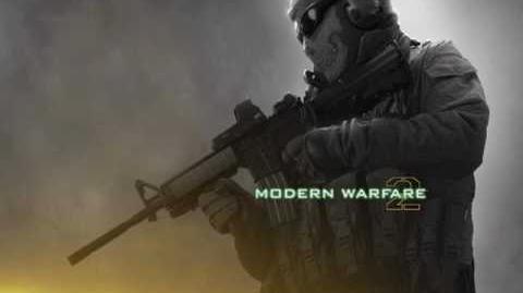 Call of Duty Modern Warfare 2 Tactical Nuke sounds compilation