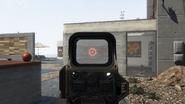 EOTech M27 sight