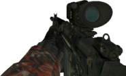 FAL Thermal Scope MW2