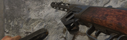 PPSh-41 Reload WWII