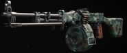 RPD Grudge Gunsmith BOCW