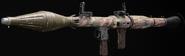 RPG-7 Checkpoint Gunsmith BOCW