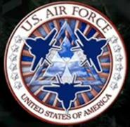 USAF Logo MW3DS