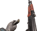 AK-47 Reloading CoDMobile