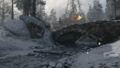 Ardennes Forest Loading Screen 2 WWII