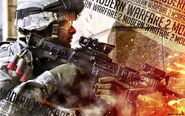 Call Of Duty - Modern Warfare 2 - 1680x1050