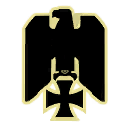 German faction logo WaW