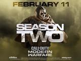Season Two (Modern Warfare)