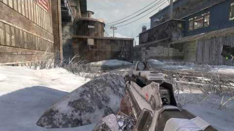ᴴᴰ Call of Duty Black Ops PC -FAMAS game-play on 'WMD' 1080p 60FPS