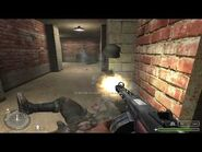 Call of Duty (2003) - Factory (Russian Missions) -4K 60FPS-