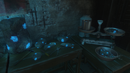 Divinium table Origins BO3
