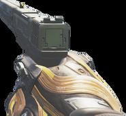 Kendall 44 Suppressor IW