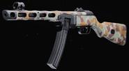 PPSh-41 Coercion Gunsmith BOCW