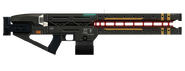 Personal RoachForce141 RailGun-GTAV