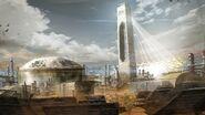Solar concept AW